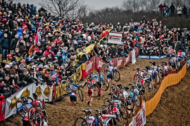 Cyclocross-World-Championships-in-Koksijde-racing