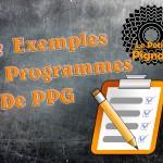 4 programmes de préparation physique générale
