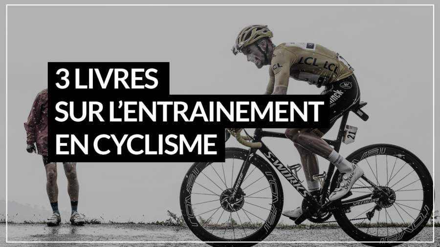 livres entrainement cyclisme