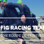 Interview Brofig Triathlon Racing Team