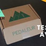 Pédaleur : La box vélo pour les cyclistes (Test Mars 2019)