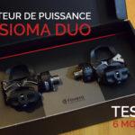 Test : Capteur de puissance Assioma DUO après 6 mois d'utilisation