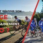 Stage d'entrainement vélo : comment bien le préparer ?