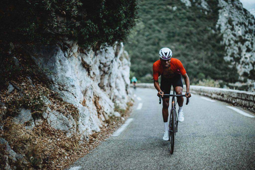 Le fractionné à vélo