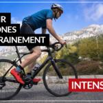 Comment définir ses zones d'intensité en cyclisme ?