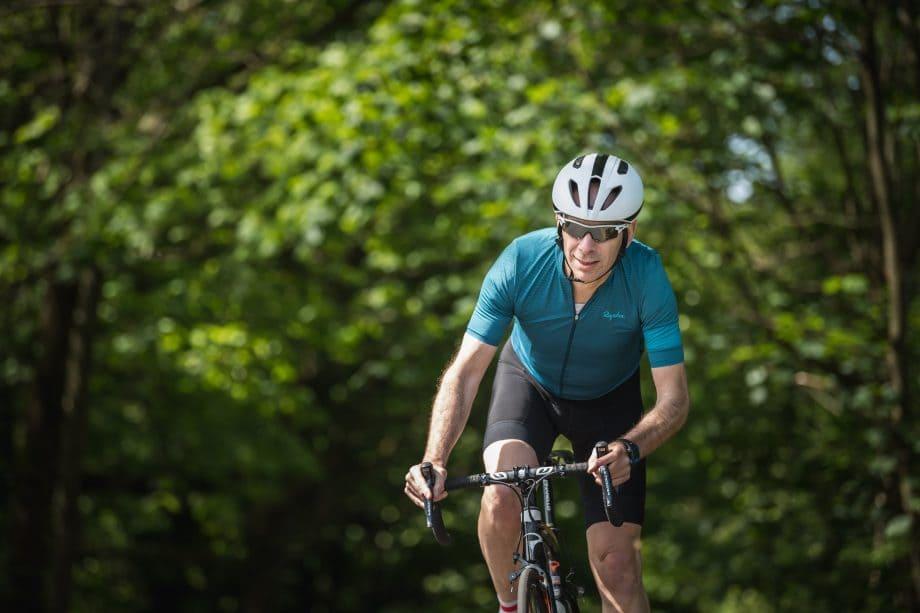 Progresser en vélo après 40 ans