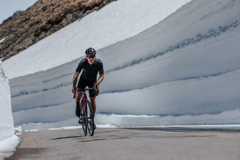 Cyclosportive Montagne Galibier Challenge